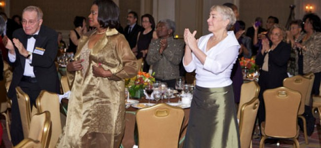 2014 11th Annual Health Disparities Leadership Summit & Awards Dinner