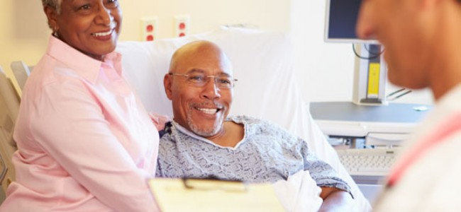 More African Americans need to participate in clinical trials